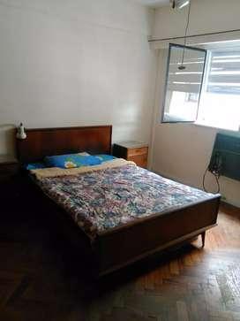 Alquiler habitación c/s muebles