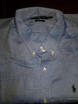 Camisas Talle Xxl Unicas Polo Y Lacoste