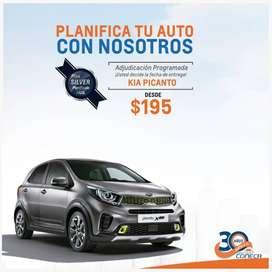 Kia Picanto 2020, Nuevo