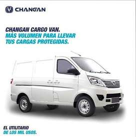 MD 201 CHANGAN CARGO VAN