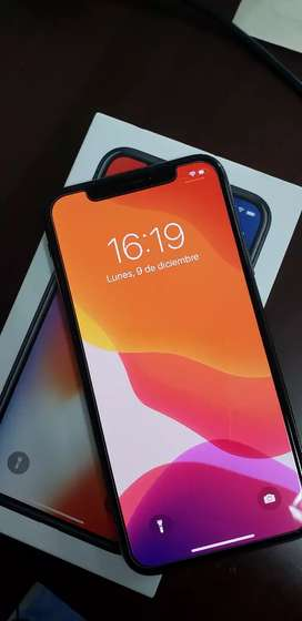 Iphone X, Space Gray, 256 GB