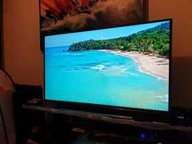 "Samsung smart TV 50"" UN50HU7000 4k UHD"