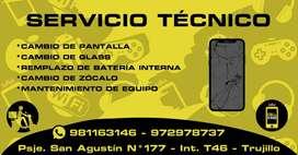 Cell King Servicio Tecnico Celulares, Tablets, Laptops