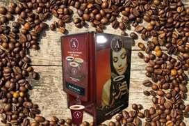 Cafeteras Ascione,  cafeteras Express
