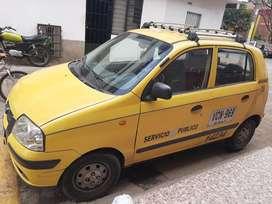 Vendo o Permuto taxi con buseta o con finca o lotes casa