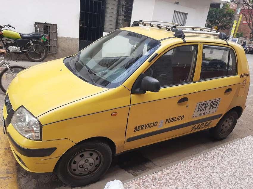 Vempermuto taxi