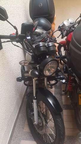 Buena moto