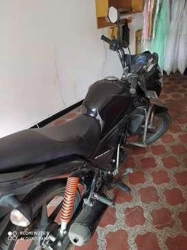 Honda cb110 usada
