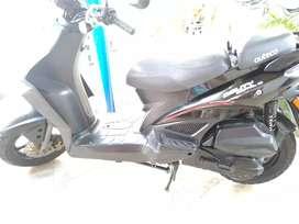 Moto en exelentes condiciones totalmente funcional