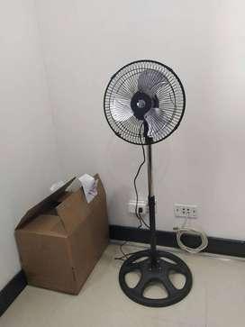NUEVO ventilador adaptable
