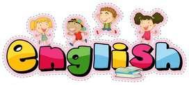 Ofrezco clases de nivelación para niños en el idioma inglés