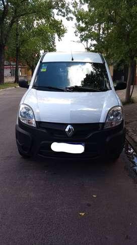Renault Kangoo 2016 Poco uso