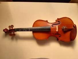 Violin En buenas condiciones