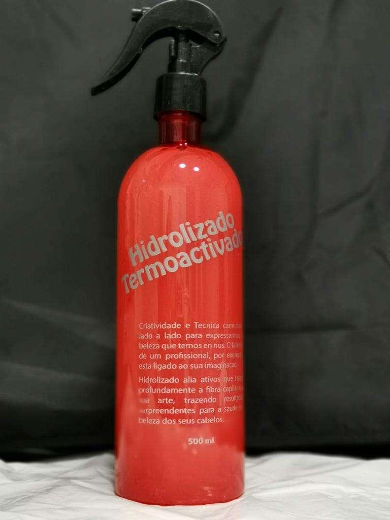 Hidrolizado termoactivado 0