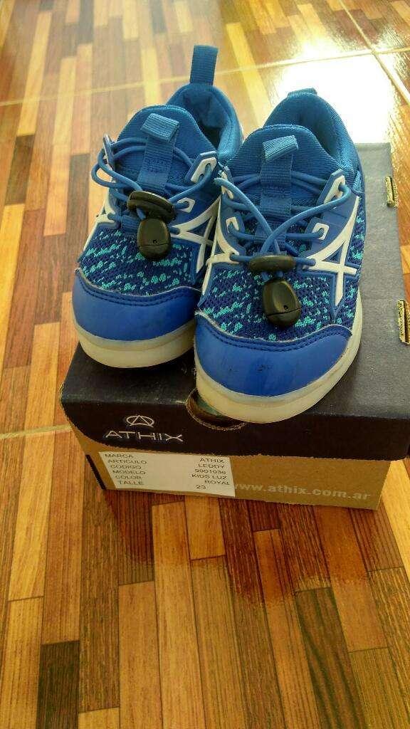 Zapatillas con Luces Niño 0