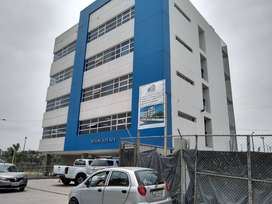 VENTA DE OFICINAS, PROYECTO BUSINESS PLAZA TORRE B