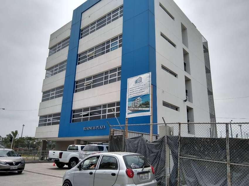 VENTA DE OFICINAS, PROYECTO BUSINESS PLAZA TORRE B 0