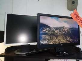 Monitor 17'