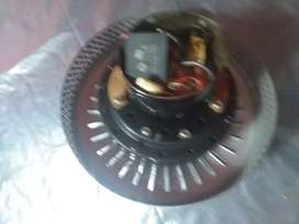 Motor de ventilador de techo