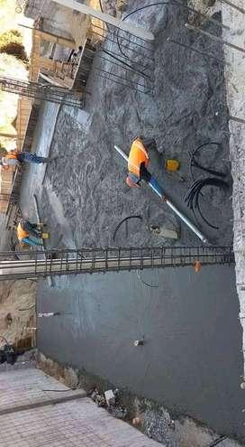 Se realiza remodelaciones de casas departamenros trabajos garantizados de albañilería, pintura, estucado, cerámica etc..