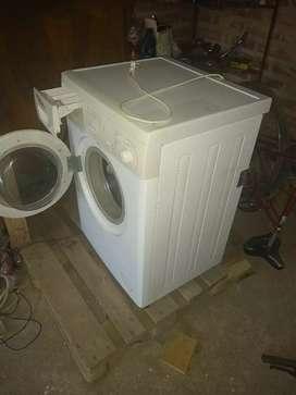Vendo lavarropas patriot por mudanza
