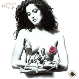 Red Hot Chili Peppers - Mother's Milk (1 Cd, $10)