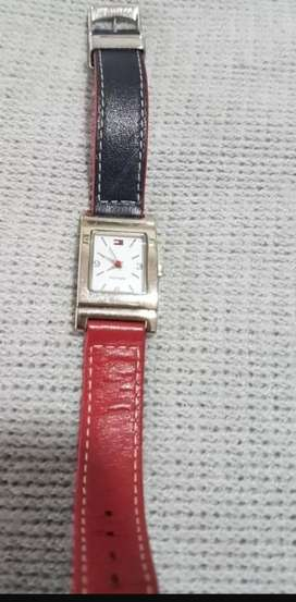 Reloj Tommy Hilfiger Reversible