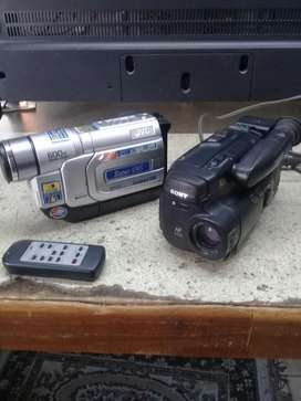 Filmadoras