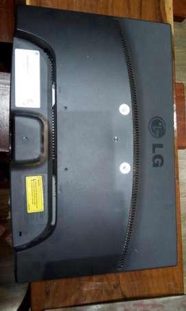 Monitor Lg W20435