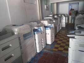 venta de fotocopiadoras laser para negocios y oficinas