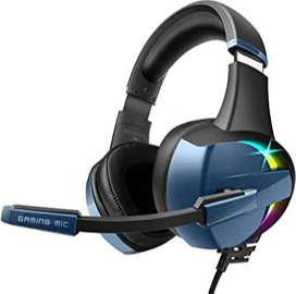 Audifono Diadema Gamer Bengoo Gm-7 Con Microfono Pc-ps4-xbox