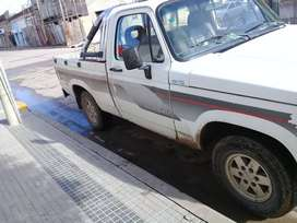 Chevrolet d20 turbo plus 97