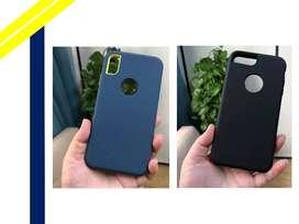 ESTUCHE DOBLE TIPO 360 IPHONE 6 7 8 X XS MOTOROLA MOTO G7 PLUS