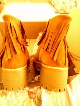 Botas 37 y zapato 37