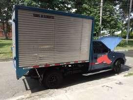 Vendo camioneta Chevrolet luv 2200 muy buen estado papeles al día le funciona todo 30 millones negociables