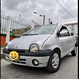 Twingo Modelo 2002