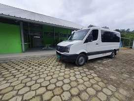 Alquilo furgonetas y buses de turismo con chófer