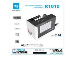 Mastermark R1010 Impresora Industrial