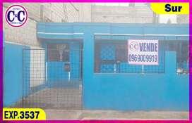CxC Venta Casa Chillogallo, Exp. 3537