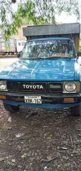 Toyota stout 2200