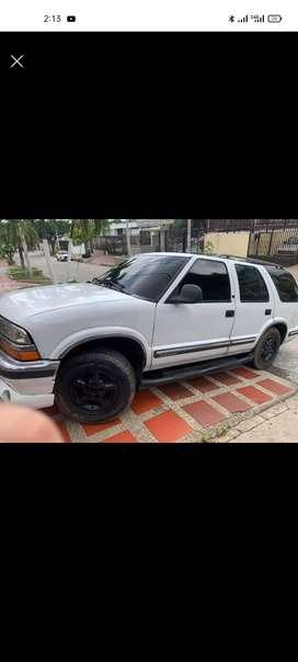 Camioneta Blazer 1998