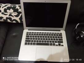 Vendo Mac book air