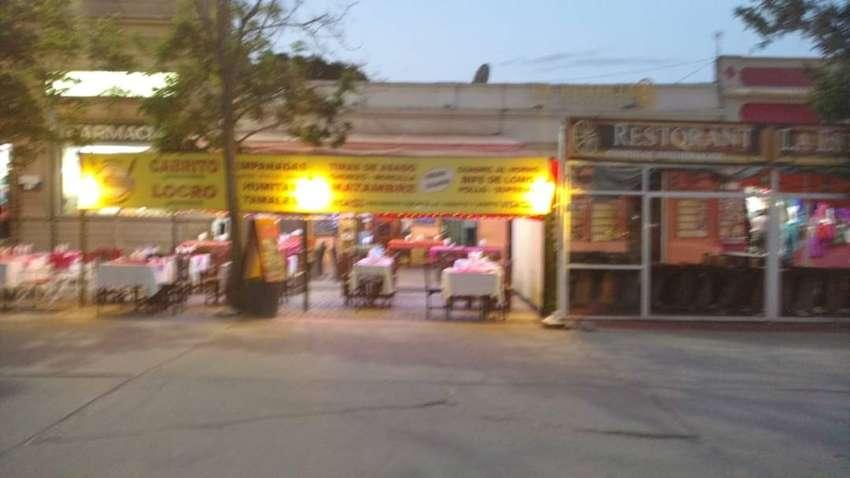 Importante propiedad en Cafayate frente a plaza principal 0