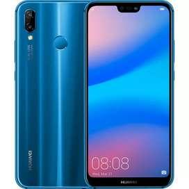 Cambio HUAWEI P20 10 de 10 más iphone 6 solo redes