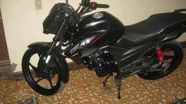 Vendo moto nueva Modelo 2019