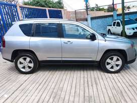 JEEP COMPASS LATITUD