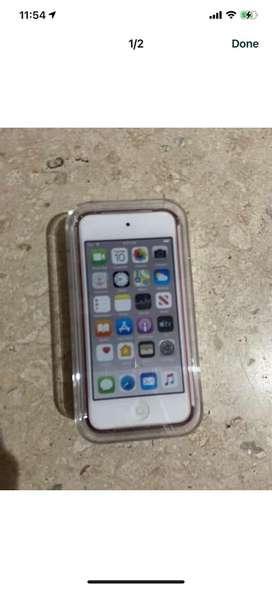 Ipod Touch 7 gen nuevo