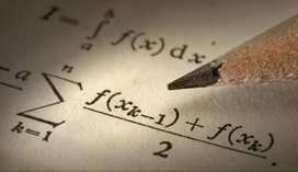 Tutor cálculo/álgebra
