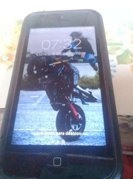 iphone 5c de 32 gb funcional 10 fisico 9