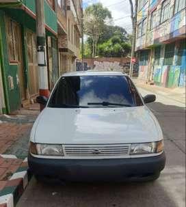 Vendo Nissan Sentra b13